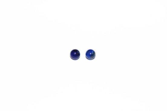 Lápis Lazuli 4mm