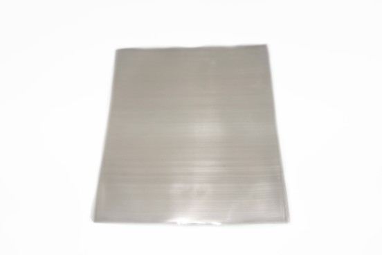 Saco Plástico 18x10cm