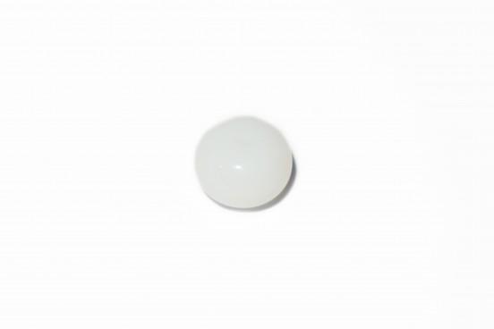 Conta Vidro 12mm Branco