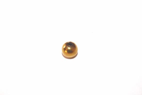 Hematita 08mm Dourada