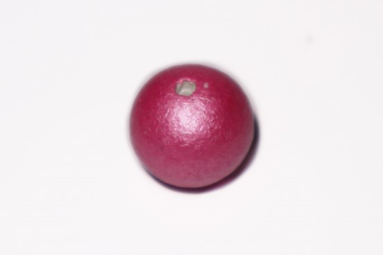 Craquelada 24mm Rosa Choque