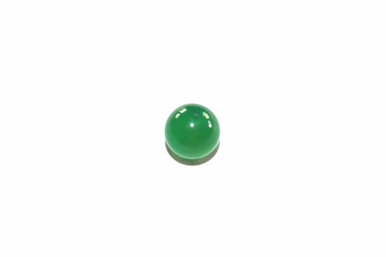 Ágata 10mm Verde