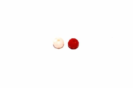 Cristal Rondela 6mm