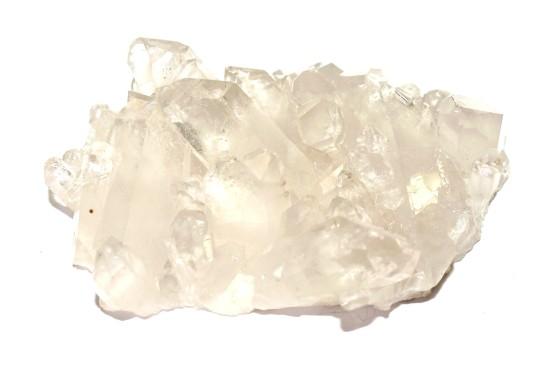 Quartzo Cristal Druza