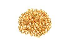 Missanga Dourado Metalizado