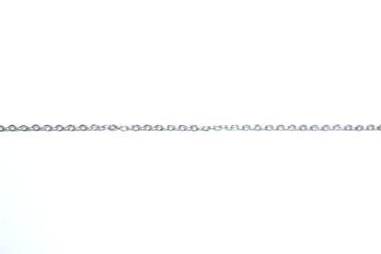 Corrente Aço Elo 1,5x1mm