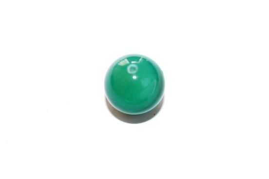Ágata 14mm Verde