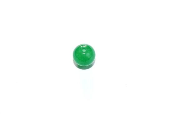 Quartzo 08mm Verde