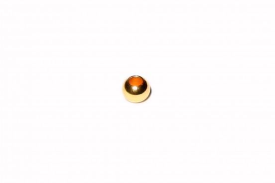 Bola 06mm Aço Dourado
