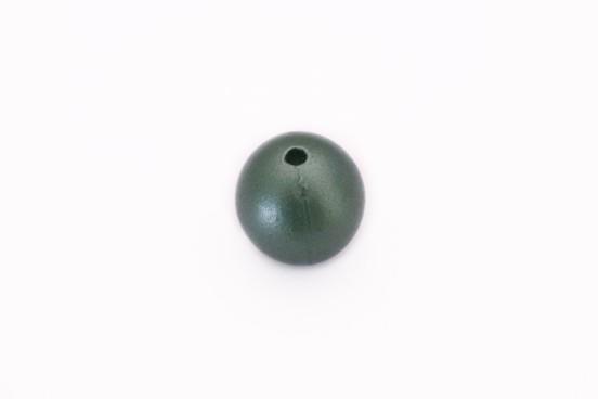 Resina 18mm Verde Acetinado