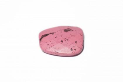 Resina Rosa Mesclado 30mm