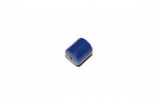Resina Tubo Azul 11mm