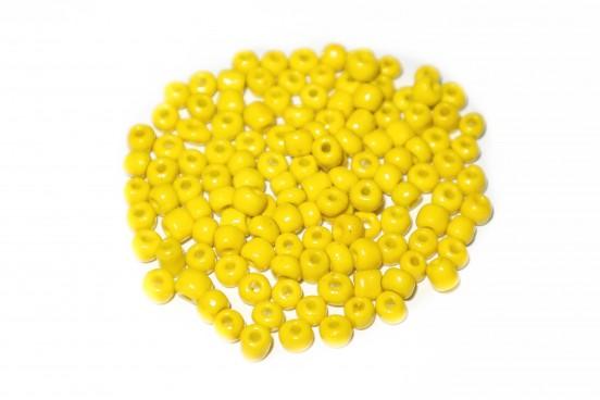 Missanga Amarelo