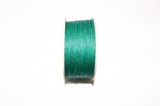 ordão Enverado 1mm Azul Turquesa