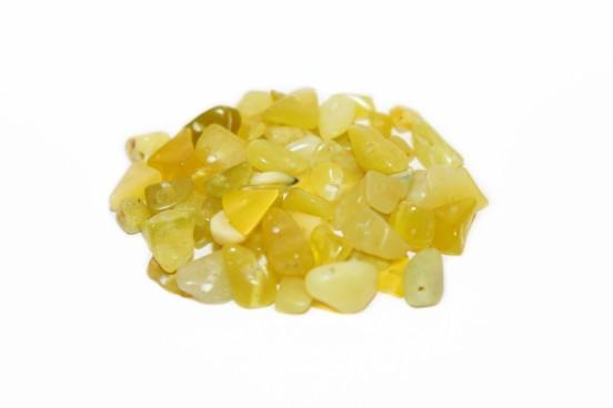 Cascalho Jade Limão