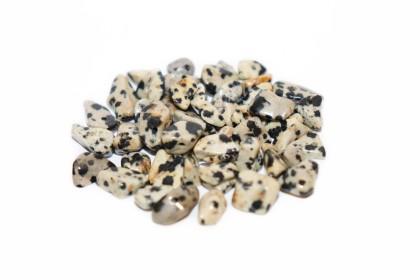 Cascalho Obsidiana Leopardo