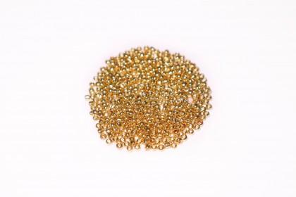 Missanguinha Especial Dourada