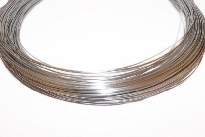 Arame de Alumínio 1,5mm Prateado