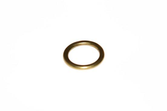 Argola Metal Fechada 20mm