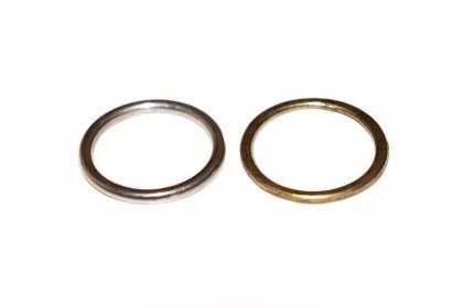 Argola Metal Fechada 30mm