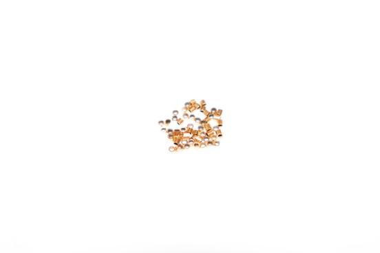 Fixador 1,5mm Dourado