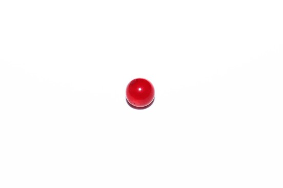 Coral 08mm Vermelho